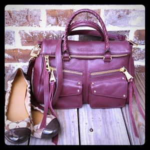 Aimee Kestenberg satchel/shoulder bag
